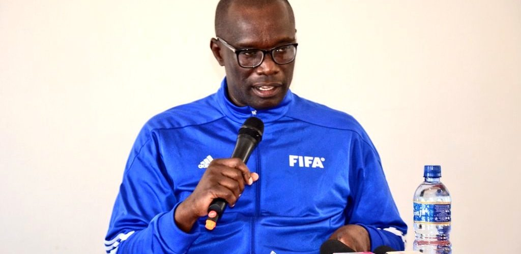 COVID-19 : La Fédération de Football du Burundi décide de terminer son championnat