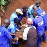 Génocide contre les BAHUTU du Burundi en 1972 : Une semaine avec la CVR à GIHETA, GITEGA