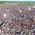 Campagne électorale 2020 – 1er jour : Le CNDD-FDD est à  GITEGA pour se lancer / Burundi