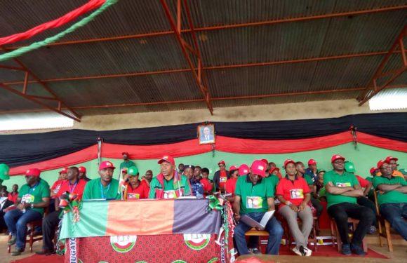 Le réseau de Buyoya et une guilde confessionnelle battus à plate couture au travers de Rwasa