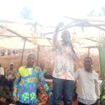 Le CNDD-FDD en colline GITWENZI à NTEGA a 51 nouveaux membres ex-CNL, KIRUNDO / Burundi