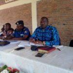 Les acteurs politiques contents de l'impartialité administrative à MAKAMBA / Burundi