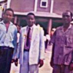 GENOCIDE DES HUTU DU BURUNDI 1972  : Un témoin clé MPASHA Celius à Mwenge parle de l'application du plan SIMBANANIYE