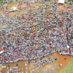 Campagne / Elections2020 – 2ème  jour :  Le CNDD-FDD était à MWARO - Burundi