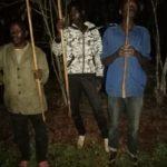 Le CNL en colline BUHOGO, dealer de boissons prohibés à MWARO / Burundi