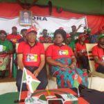 Campagne électorale 2020 - 1er jour : Le CNL a choisi  NGOZI, chez lui,  pour se lancer / Burundi