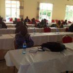 Atelier sur la Politique Nationale de Développement des TIC  à NGOZI / Burundi