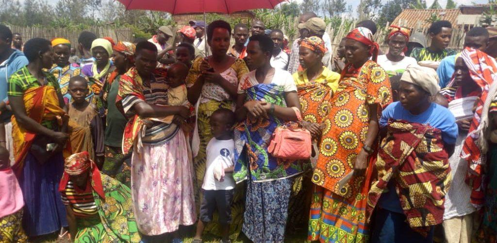 Journée mondiale de lutte contre le paludisme à NGOZI / Burundi