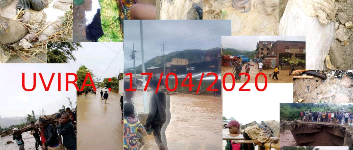 SUD-KIVU , UVIRA, 24 morts – L'horreur est arrivée prés de chez nous /  Burundi – RDC