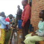 La  prévention COVID-19 appliquée dans les écoles de RUMONGE / Burundi