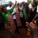 Le CNDD-FDD MPINGA-KAYOVE reçoit 76 nouveaux membres, RUTANA / Burundi