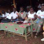 Le CNDD-FDD en colline MURAMA reçoit la représentation communale  RUTANA / Burundi