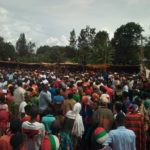 Le CNDD-FDD RUTANA organise son rassemblement / Burundi