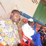 Football : SAMURA FC 2 - 2 AIGLE NOIR CS , Stade sportif de RUYIGI / Burundi