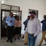 COVID-19 : Le Centre de traitement d'épidémie de MUDUBUGU,  BUBANZA / Burundi