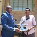 La CAMEBU reçoit pour 1 Milliard BIF de matériel sanitaire/ Burundi