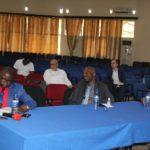 Atelier sur le plan de contingence sur le COVID-19 / Burundi