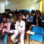 La CENI organise une réunion avec la CEPI de MWARO / Burundi