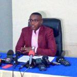 Déclaration du ministre de la santé sur le 3ème cas confirmé du COVID-19