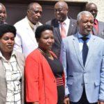 Burundi/présidentielles 2020 : les partis membres de la COPA soutiennent le candidat du CNDD-FDD
