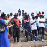 Bubanza: le Président de l'AN remet trois maisons aux vulnérables des inondations