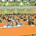 AN: Approbation du budget général de l'Etat exercice 2020/2021