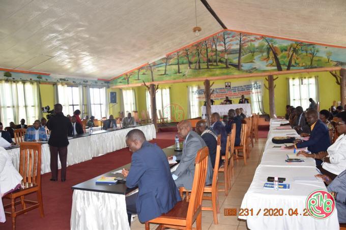Le ministre de l'intérieur recommande aux administratifs de traiter équitablement les compétiteurs aux élections