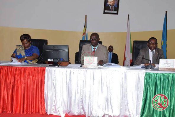 Le budget général de l'Etat adopté à l'unanimité par le sénat