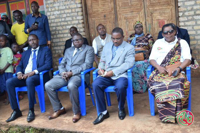 Burundi/Paludisme : certaines régions nécessitent une attention particulière