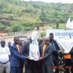 Karusi: Commémoration du 48 ème anniversaire des massacres des Hutus en 1972
