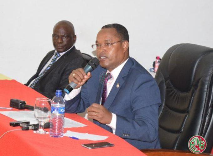 L'Ombudsman du Burundi appelle à l'encadrement de la population en période pré-électorale