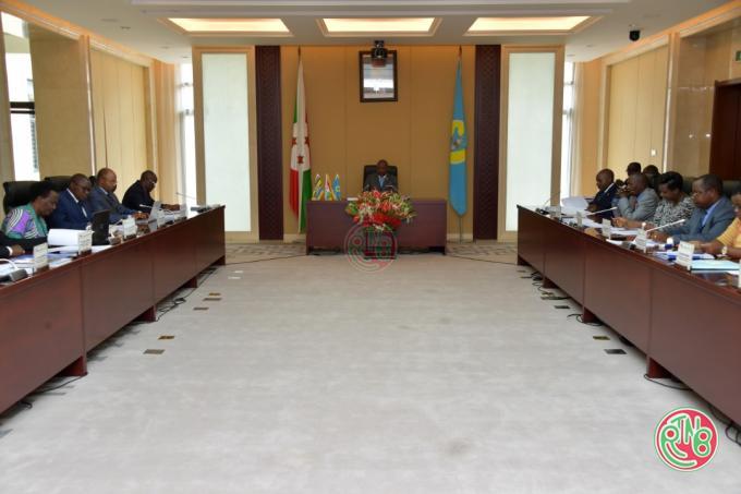 Conseil des ministres: bientôt, une zone de libre échange continentale africaine