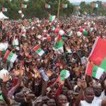 Elections 2020: la campagne électorale se poursuit