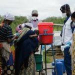 Burundi, lavage des mains contre le Covid-19Diplomatie burundaise: la Commission des Droits de l'Homme de l'Onu «veut instrumentaliser la pandémie» - exclusif