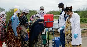 Burundi, lavage des mains contre le Covid-19Diplomatie burundaise: la Commission des Droits de l'Homme de l'Onu «veut instrumentaliser la pandémie» – exclusif