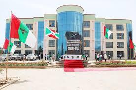Une victoire incommensurable pour le parti CNDD-FDD au Burundi.