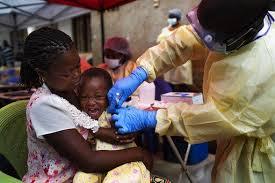 L'essai de vaccination des Africains contre le COVID 19 (sic)!