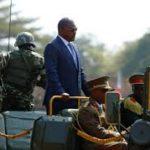 Mr Edouard Bizimana met les pendules à l'heure suite aux arguties de Crisis Group sur le Burundi.