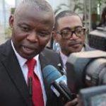 RDC : Arrestation de Vital Kamerhe, directeur de cabinet de Félix Tshisekedi