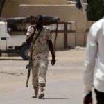 Idriss Déby menace de ne plus envoyer de troupes contre Boko Haram hors du Tchad