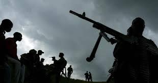 Les viols au Rwanda et en Thaïlande font resurgir le sujet des violences sexuelles militaires