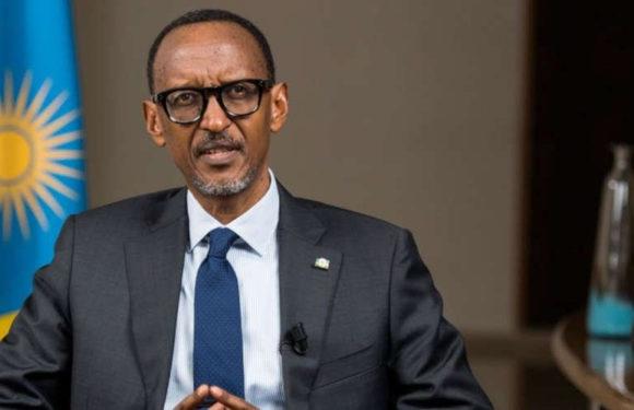 Rwanda: les ministres contraints de rénoncer à un mois de salaire pour lutter contre le covid-19