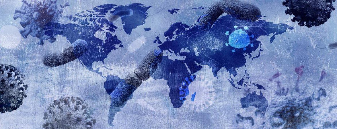 Coronavirus : comment se terminent les épidémies ?