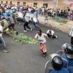 Les sbires du Palipehutu CNL sèment déjà la désolation et la terreur dans le pays (voir photos).