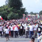 Historique: le Pasteur Amb.Mbayahaga réconcilie les idéaux du Prince Rwagasore avec l'UPRONA