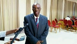 Des fonctionnaires de l'OMS arrogants expulsés du Burundi pour inconduite.