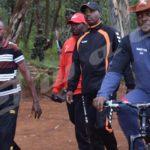 Pierre Nkurunziza : «Ces élections ont un cachet particulier»