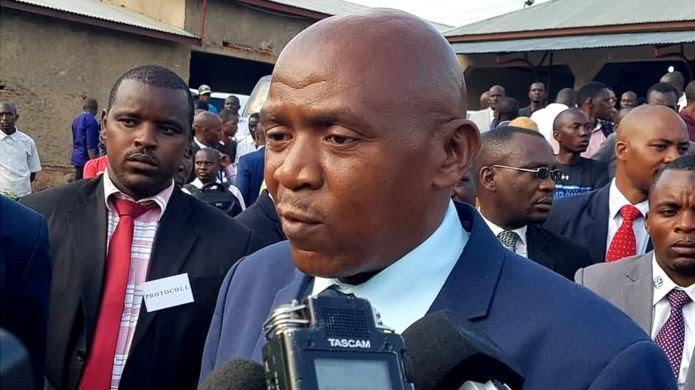 Rwasa et son CNL: Un opportunisme politique aux airs de trahison permanente / Burundi