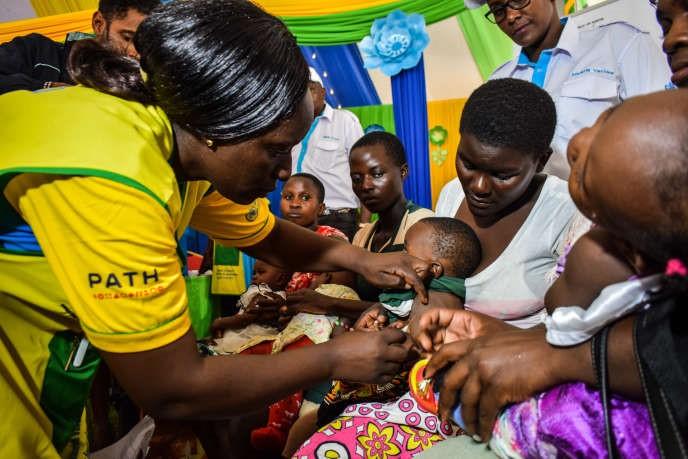 Controverse autour des Vaccins de l'OMS et de Bill Gates  Expérimentés en Afrique