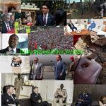 Petit tour sur l'actualité sur KAMA  ou  l' AFRIQUE , AFRICA  -  MAI 2020 / BURUNDI - 1ère partie